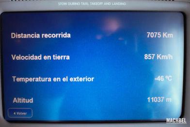 Viaje a California en Avión