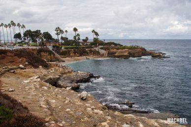 Visita a San Diego, California, Estados Unidos
