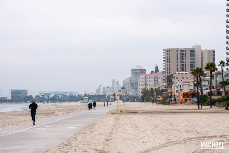 Long Beach y alrededores, California, Estados Unidos