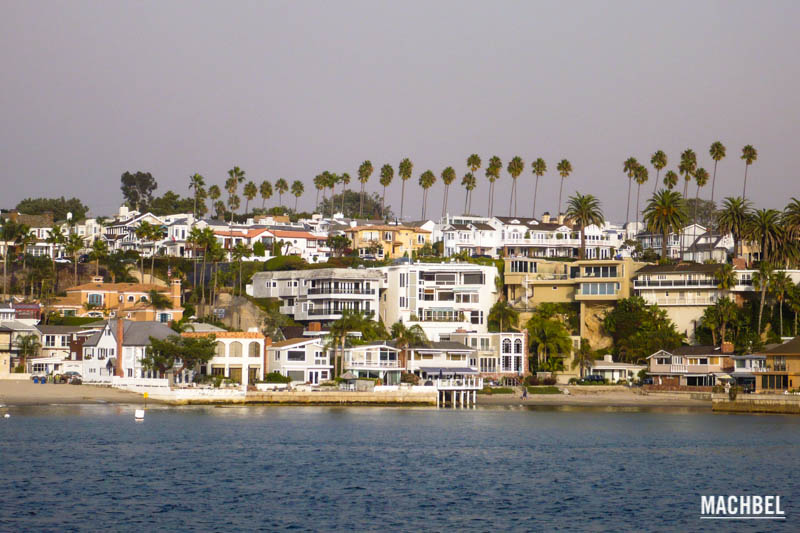 Newport Beach, California, Estaods Unidos