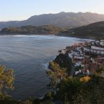 Paseo por Lastres, villa marinera en Asturias, España