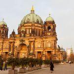 Visita a la Catedral de Berlín (Berliner Dom), Alemania, Europa