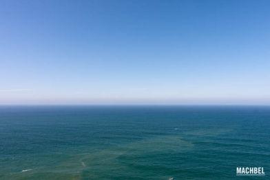 Costa de Portugal y Cabo da Roca, Portugal