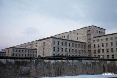 Recorrido por Berlín, capital de Alemania