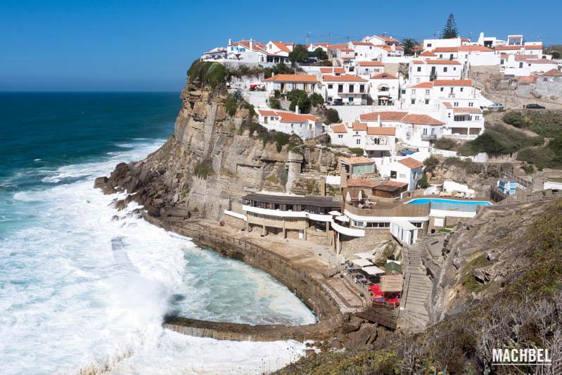 Gu a de lisboa visitas cercanas machbel - Banarse con delfines portugal ...