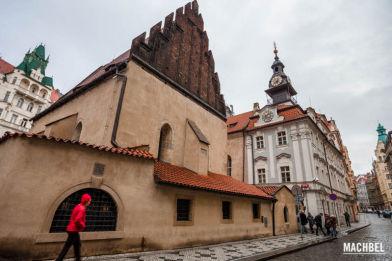 Barrio Judío de Praga, República Checa