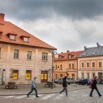 Viaje por Kutná Hora, pueblo en República Checa