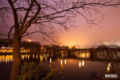 Viajar a Praga, capital de la República Checa