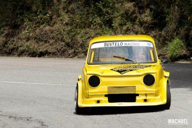 Subida a Santo Emiliano 2011, Asturias.