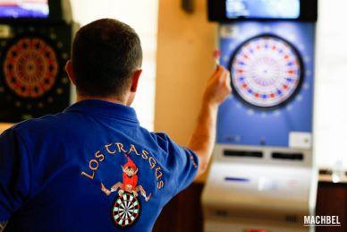 Campeonato de dardos de Asturias 2011