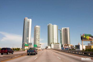 Recorrido por Miami y Miami Beach, ciudad en Florida, Estados Unidos