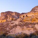 Recorrido por Bardenas Reales, Reserva de la Biosfera en Navarra, España