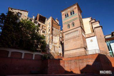 Visita a Teruel, ciudad en Aragón, España