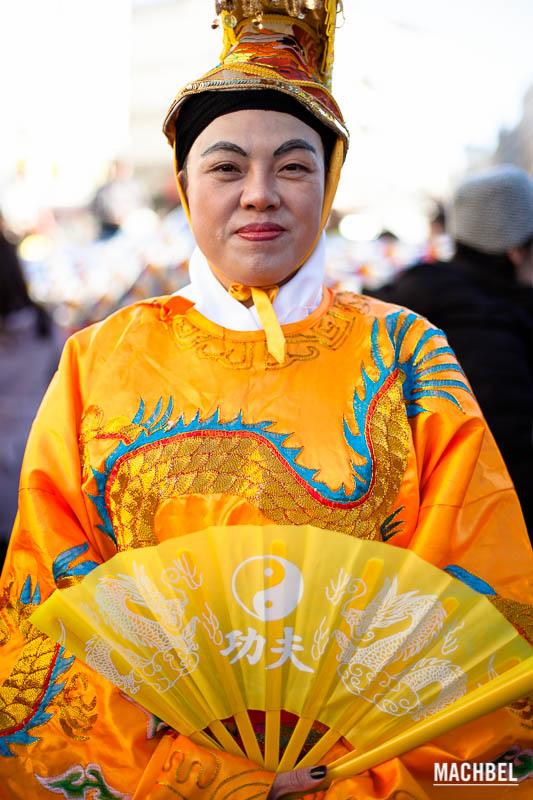 El a o nuevo chino 2012 en madrid machbel - Autoescuela gala puerta del sol ...
