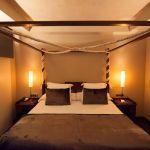 Hotel la Joyosa Guarda en Olite, Navarra, España
