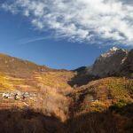 Peñalba de Santiago y el Valle del Silencio