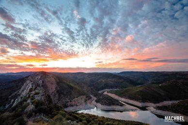 Parque Nacional de Monfragüe, Extremadura, España