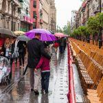 Semana Santa en Sevilla 2012, la Madrugá. Andalucía España