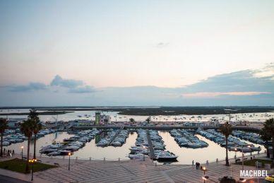 Hotel Faro, Algarve, Portugal