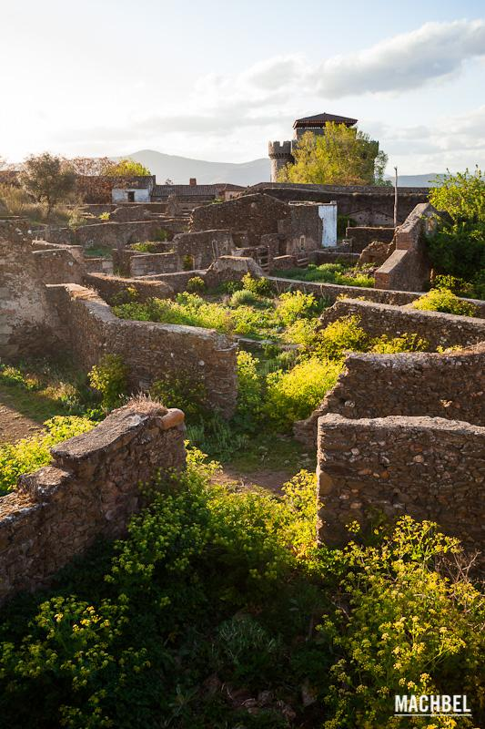 7 pueblos de extremadura que tienes que visitar machbel - Casas gratis en pueblos de espana ...