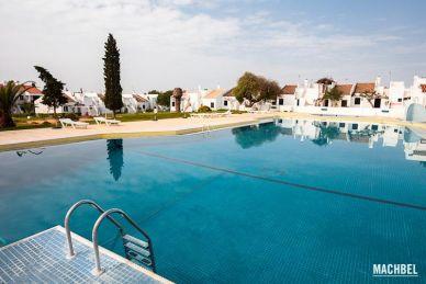 Apartamentos Pedras da Rainha, Algarve, Portugal.