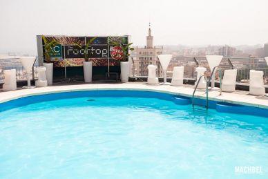 AC Hotel Málaga Palacio en Málaga, Andalucía, España