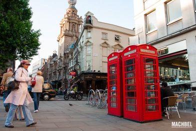 Que ver en Londres en una escapada. Reino Unido, Inglaterra