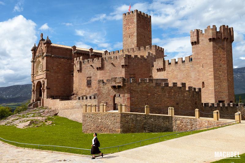 Navarra Spain  city pictures gallery : Ruta de los Castillos y Fortalezas de Navarra, España