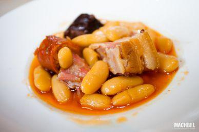 Gastronomía y platos típicos de Asturias, España