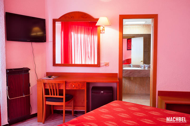 Habitación blogroom del Hotel Amic Horizonte Hotel Amic Horizonte en Palma de Mallorca Islas Baleares España 2 La blogroom del Hotel Amic Horizonte en Palma de Mallorca