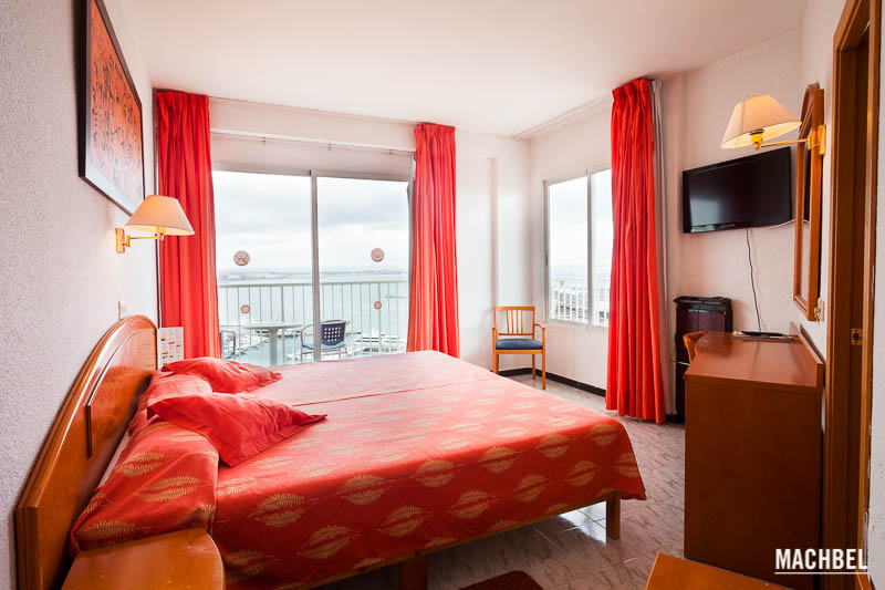 La Blogroom Del Hotel Amic Horizonte En Palma De Mallorca Machbel