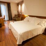 Gran Hotel la Perla 5* estrellas en Pamplona, Navarra, España