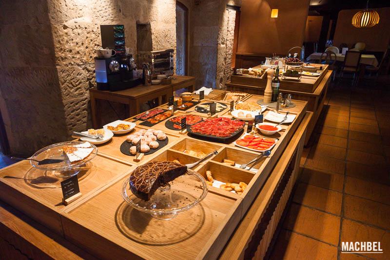 Hacienda zorita wine hotel spa 5 descanso en plena - Hotel salamanca 5 estrellas ...
