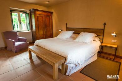 Hacienda Zorita Wine Hotel & Spa. Salamanca, Castilla y León, España. Visita al hotel 5 estrellas