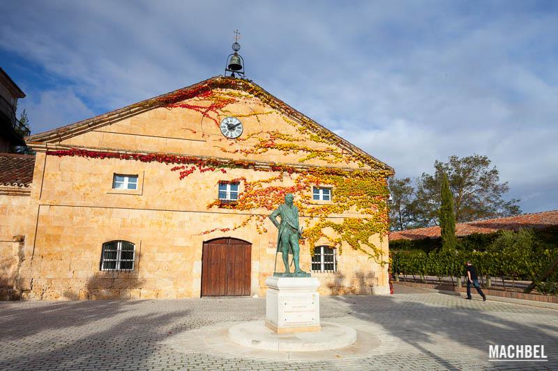 Hacienda Zorita Wine Hotel  U0026 Spa 5   Descanso En Plena