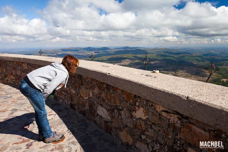Peña De Francia Y El Parque Natural De Las Batuecas En Salamanca Machbel