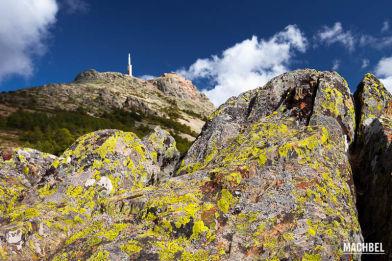 Parque Natural de las Batuecas y Peña de Francia. Visita a la ermita. Salamanca, Castilla y León