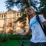 Viaje de un día en Alcalá de Henares, Madrid, España - Spain