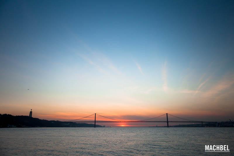 Miradores de Lisboa, las mejores vistas de la Capital de Portugal.