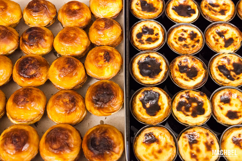 Visita a la cocina y a la pastelería de los Pastéis de Belém, el secreto mejor guardado de Lisboa, Portugal
