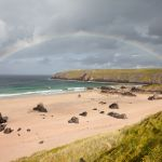 Playa de Durness
