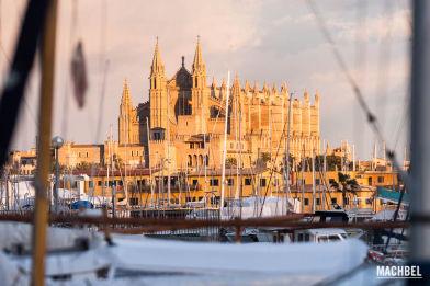 Guía para visitar Palma de Mallorca, Islas Baleares - by machbel