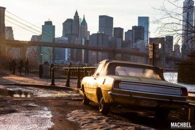 Miradores de Nueva York, New York, Estados Unidos by machbel