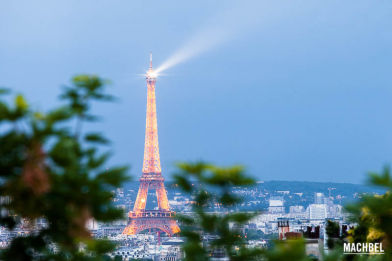 París, Francia by machbel