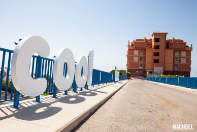 Resort Holiday World en Benalmádena Málaga by machbel