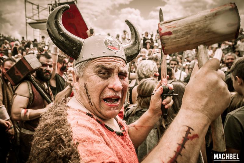 Risultati immagini per vikingos invaden Galicia