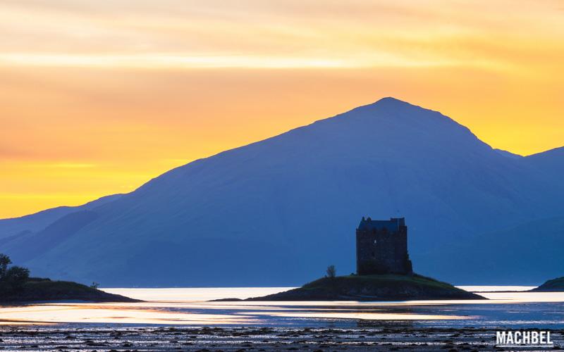 15 castillos de Escocia para sentirse un auténtico Highlander y uno ... be27acfe57f