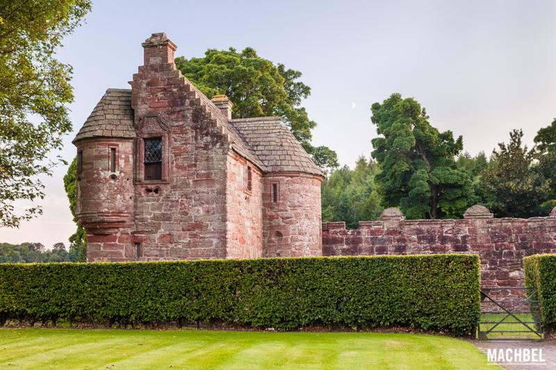 castillo en venta en escocia