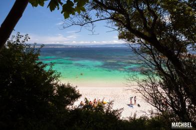 Isla de Ons Parque Nacional de las Islas Atlánticas Galicia by machbel