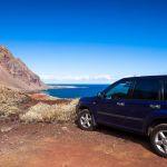 Nissan X-Trail aventurero
